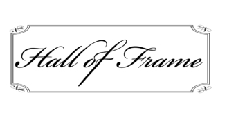 welcome to hall of frame photography homepage